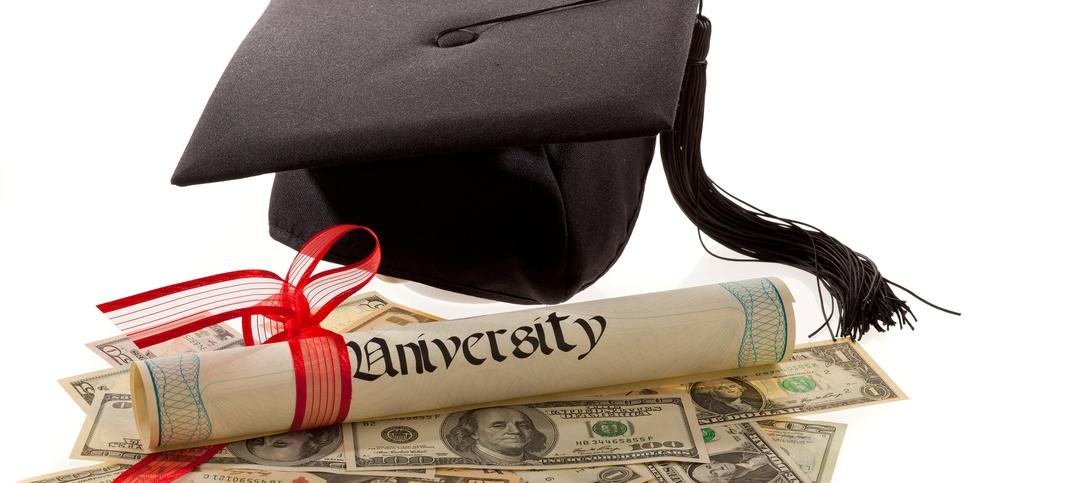 Duke U Undergrad Tuition More Than $55k?